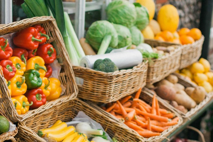 Best International Foods around the world