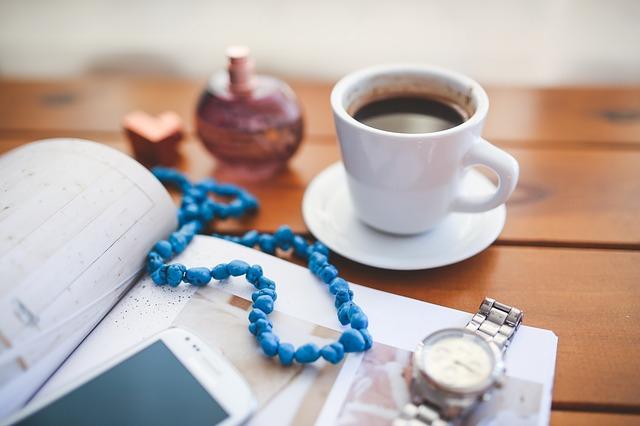 Simplicity, coffee, fun,