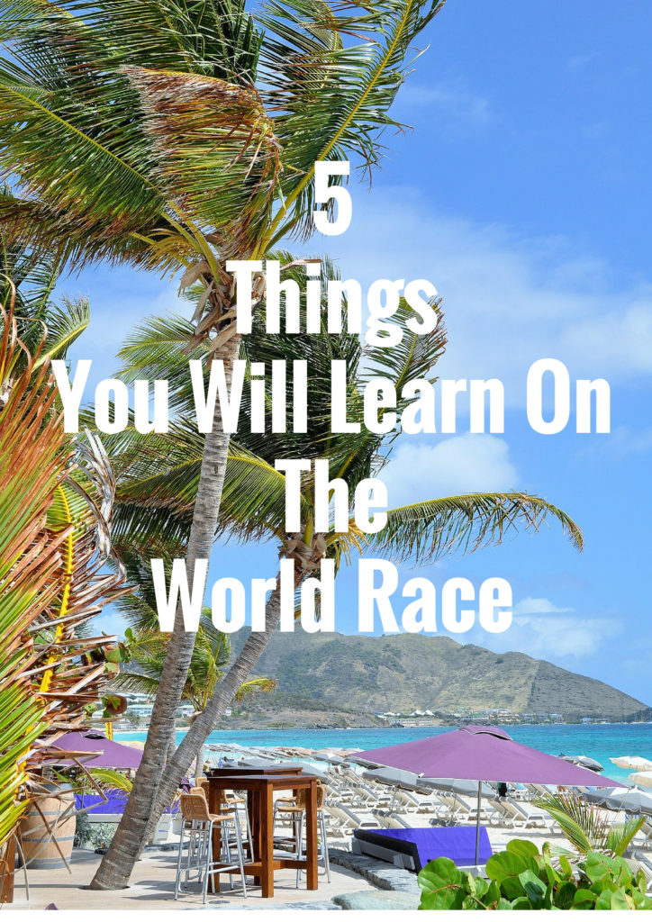 The World Race, Journey, Adventure, Learn on the World Race
