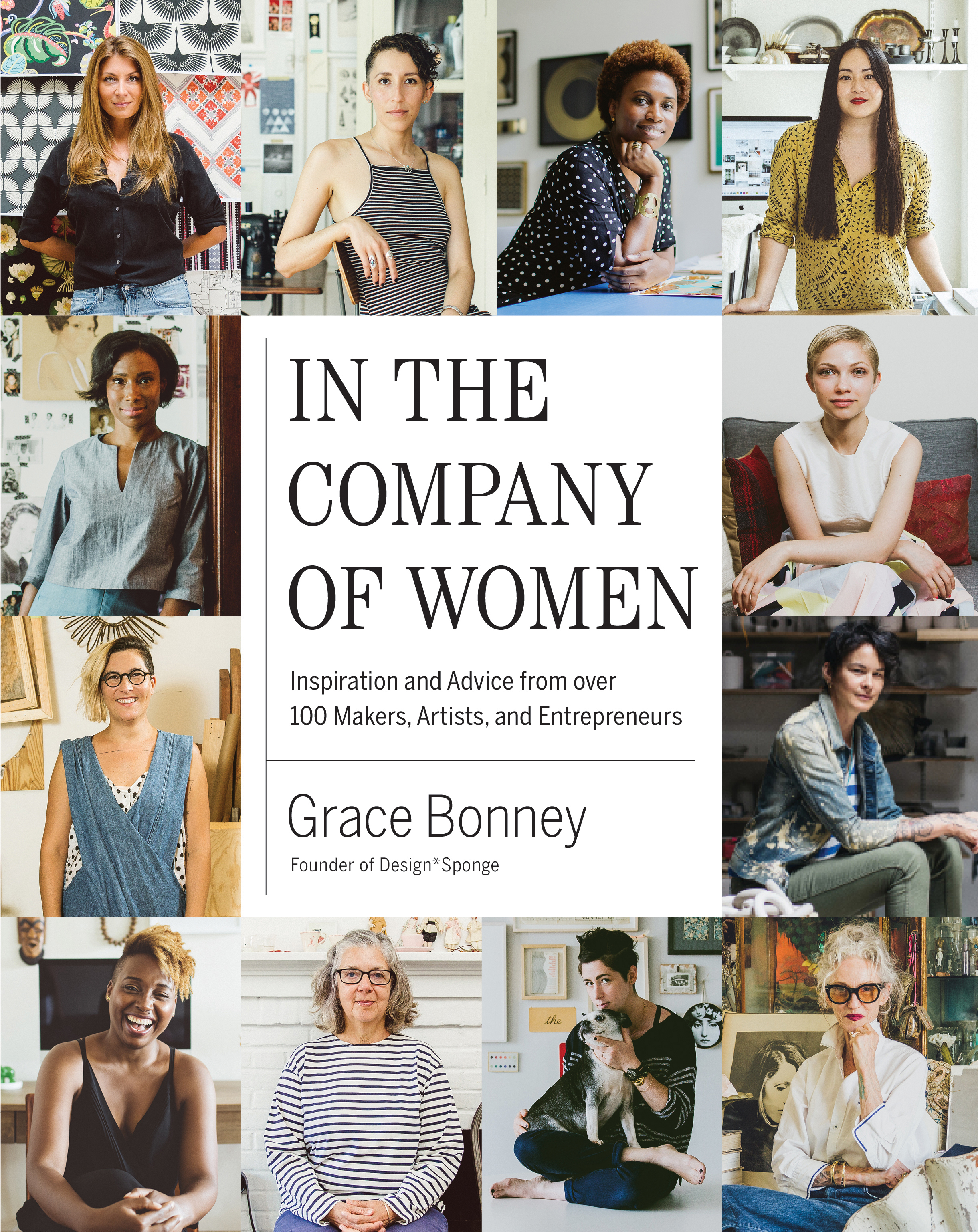 in-the-company-of-women, Entrepreneurship, Girl Boss, Business, Career,