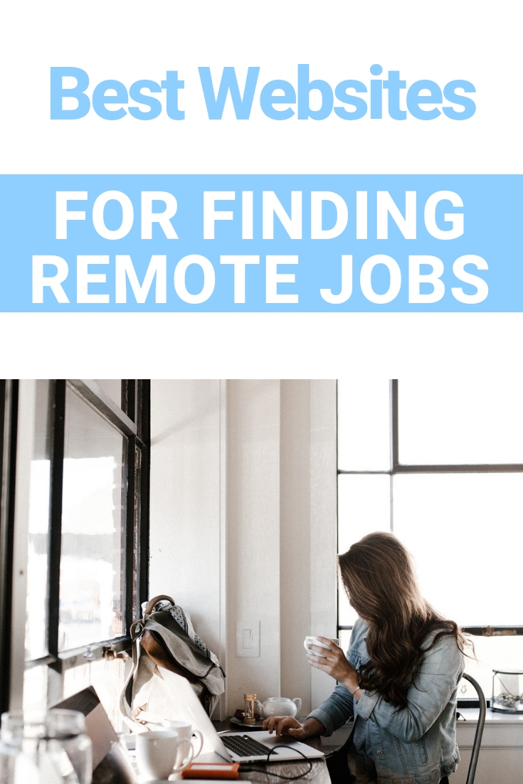 Top Websites for Finding a Remote Job Betsy Ramser Jaime